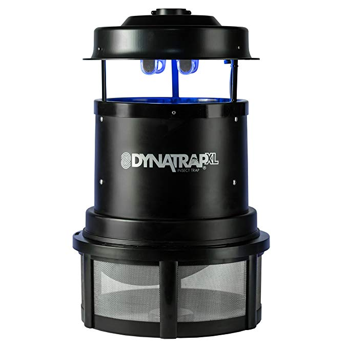 REPLACEMENT BULBS FOR DYNATRAP ONE-ACRE ENVIRONMENTALLY SAFE MOSQUITO TRAP 2